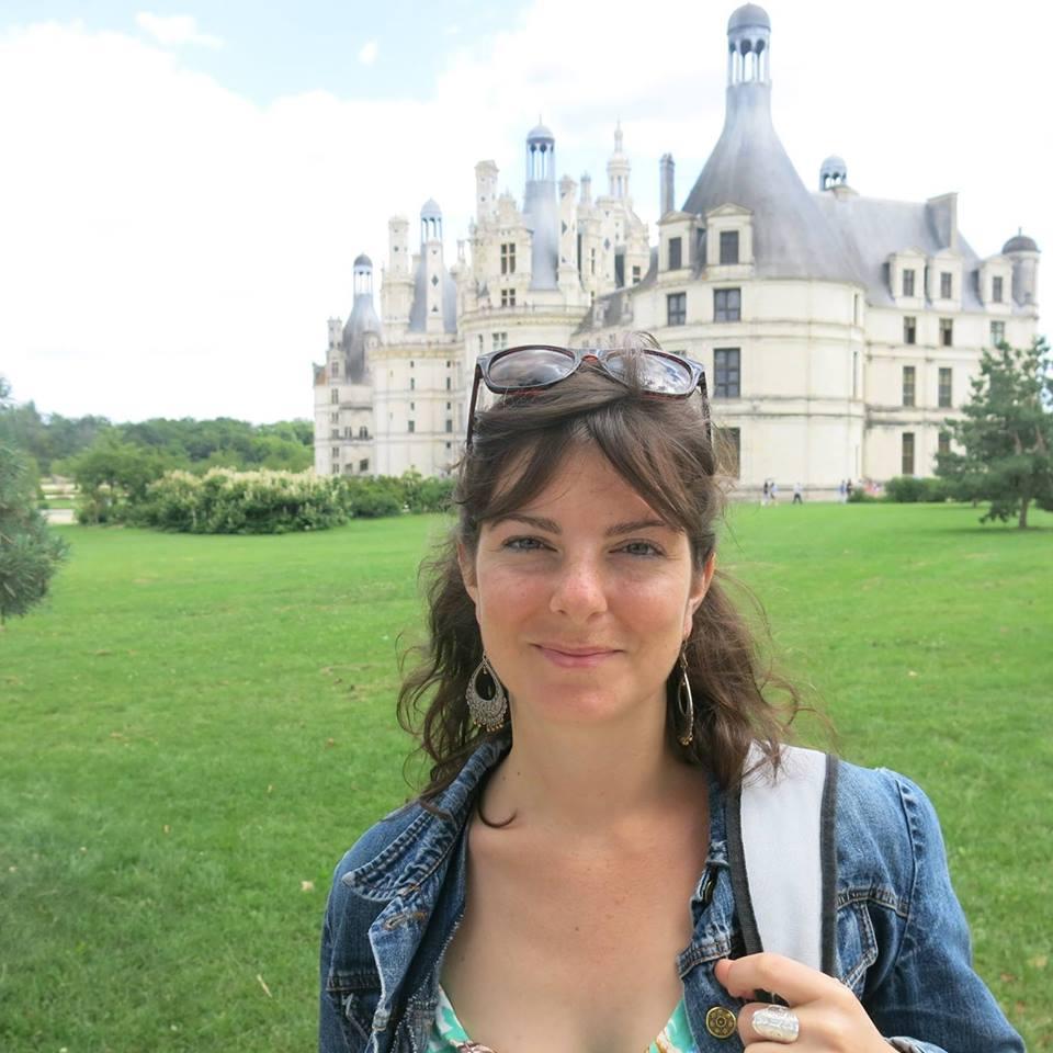 Emmanuelle Maisonnave